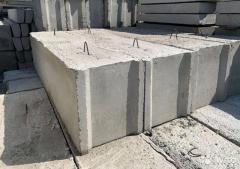 Куплю фундаментные блоки (ФБСК)