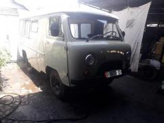Продаю УАЗ 452 Д, 1983 года, 100 000 сом