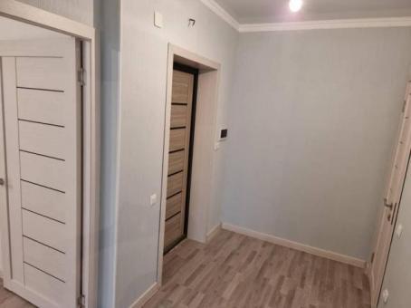 Продаю квартиру евро ремонт